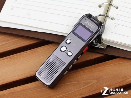 专业录制操作便捷 京华HQ-80录音笔评测
