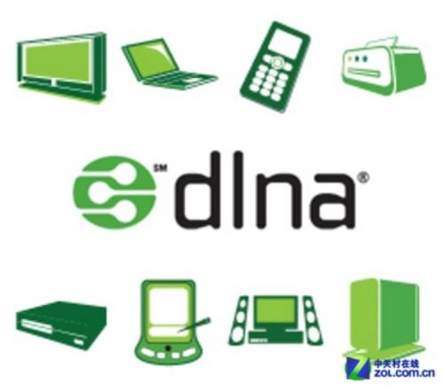 DLNA领衔 智能手机的无线秘密你了解吗?
