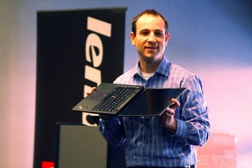 最轻14吋笔记本 联想新推ThinkPad X1