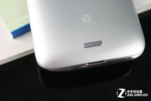 1GHz双拍4.0吋千元安卓机 酷派8180评测