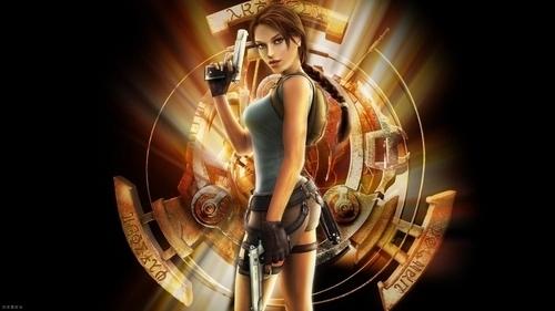 2012美国E3游戏展《古墓丽影》宣传视频