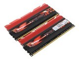 芝奇TridentX 8GB DDR3 2400(F3-2400C10D-8GTX)