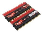 【官方正 品 假一赔十】芝奇 TridentX 8GB DDR3 2400(F3-2400C10D-8GTX)