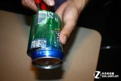 免费增强无线 易拉罐提升WiFi信号实测