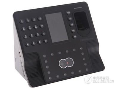 中控 iFace102 指纹人脸识别考勤机