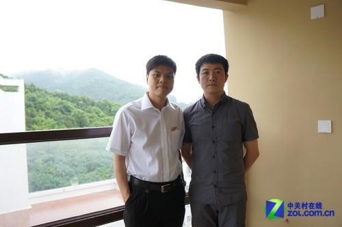 水木年华詹河东:2012年要做5200万!
