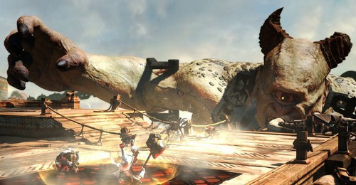 外媒盘点2012E3展最令人期待的10大游戏