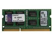 金士顿 宏碁笔记本系统指定内存 4GB DDR3 1333(KAC-MEMJ/4G)