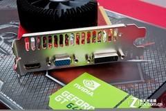 中端NV新显卡上市 七彩虹GT640仅售599