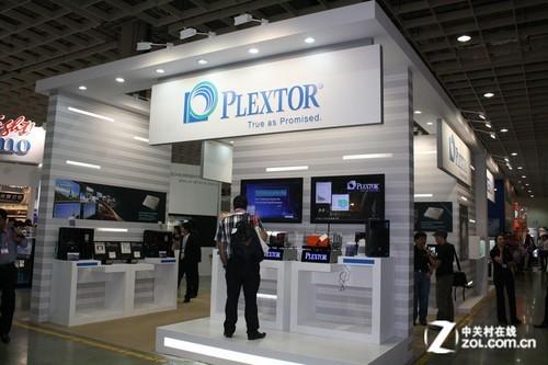 管中窥豹 小探浦科特COMPUTEX2012展台