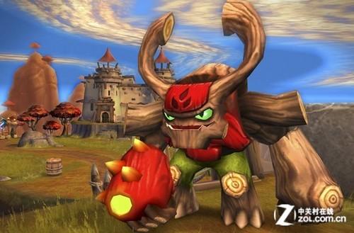 《小龙斯派罗:巨人》E3 2012游戏宣传片