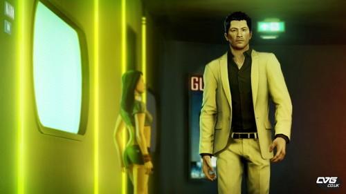 E3 2012游戏展《Sleeping Dogs》图赏
