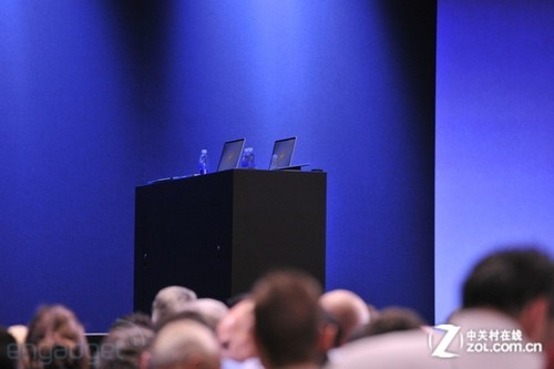 完美之旅 WWDC2012图文直播(更新中)