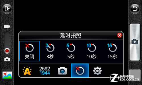 4吋1GHz+500W拍照千元智能 酷派5880评测