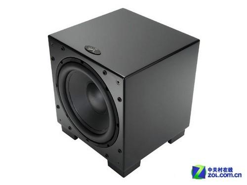马田卢根新超低音音箱