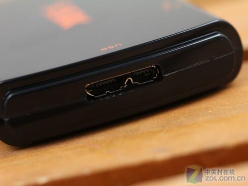 USB3.0接口 飚王SCRM059读卡器美图赏