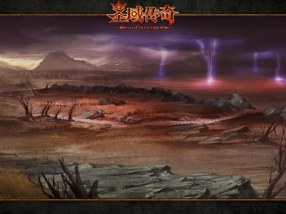 游戏画面以欧式风格为主,游戏场景也很细腻,所以建议玩家以全屏模式