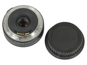 佳能EF 40mm f/2.8 STM底部镜头盖组合