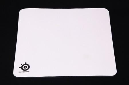 (赛睿)发布全新三款QcK mass鼠标垫