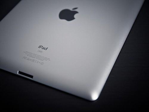 谷歌Nexus平板将迫使苹果推出iPad mini