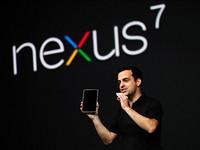 侵权?诺基亚称Nexus 7未提交专利申请