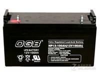 OGB 蓄电池12V-100AH
