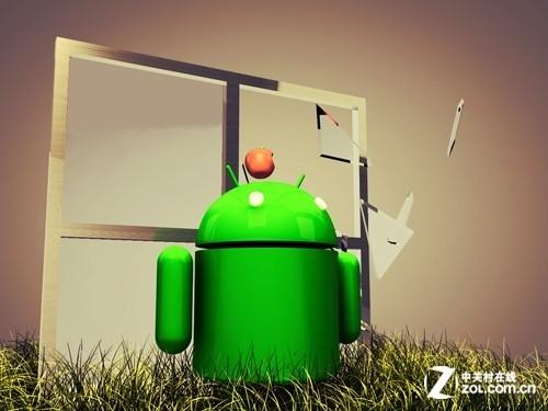 恶意代码肆意 Android 4.1完整支持ASLR