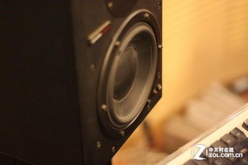 看看你都有啥 录音室内部音频设备揭秘
