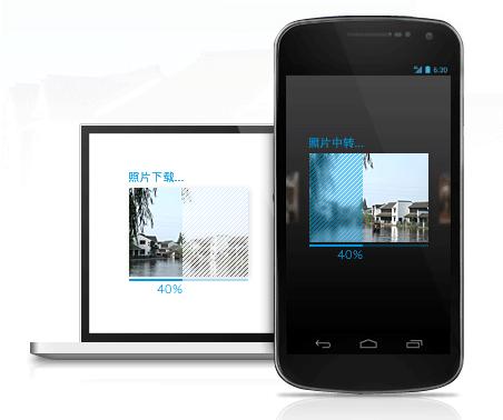 有道云笔记推2.0版 新增照片中转站功能