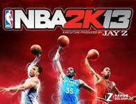 NBA2K13邀著名音乐人Jay Z作为执行制作人