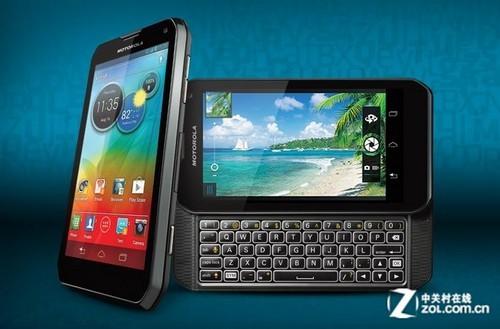 MOTO发售Photon Q 4G LTE 解锁引导程序