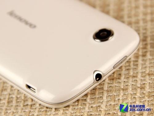 W+G双待无耳机FM 联想乐Phone A360评测