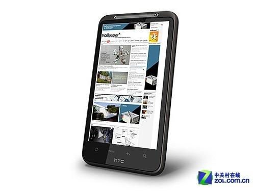 技术限制? HTC解释Desire HD不升级ICS