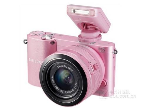 女生专用微单相机 三星NX1000京东3999元