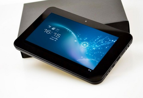Android4.1哨前战  智器K7抄底价1099元热销