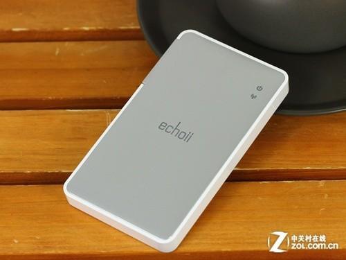 共享云空间 Echoii E9 WiFi应用评测