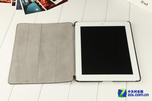 四色时尚 RICOUS折叠式保护套N517美图赏