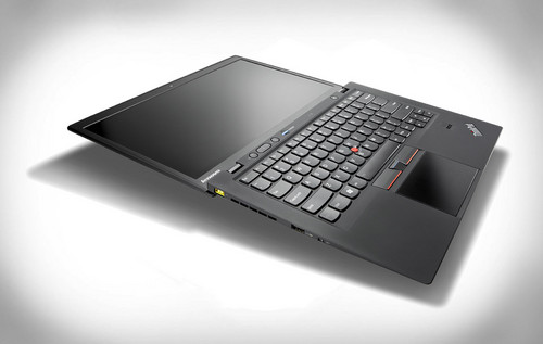 联想发布ThinkPad X1 Carbon超极本