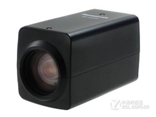 高清监控摄像机松下WV-CZ392CH/CZ482促销atsl图纸加装雷达图片