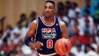 真正梦之队 皮蓬艾佛森加入《NBA2K13》