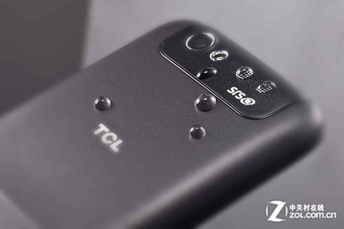 4.3吋IPS屏+安卓4.0 双核TCL S800遭曝光
