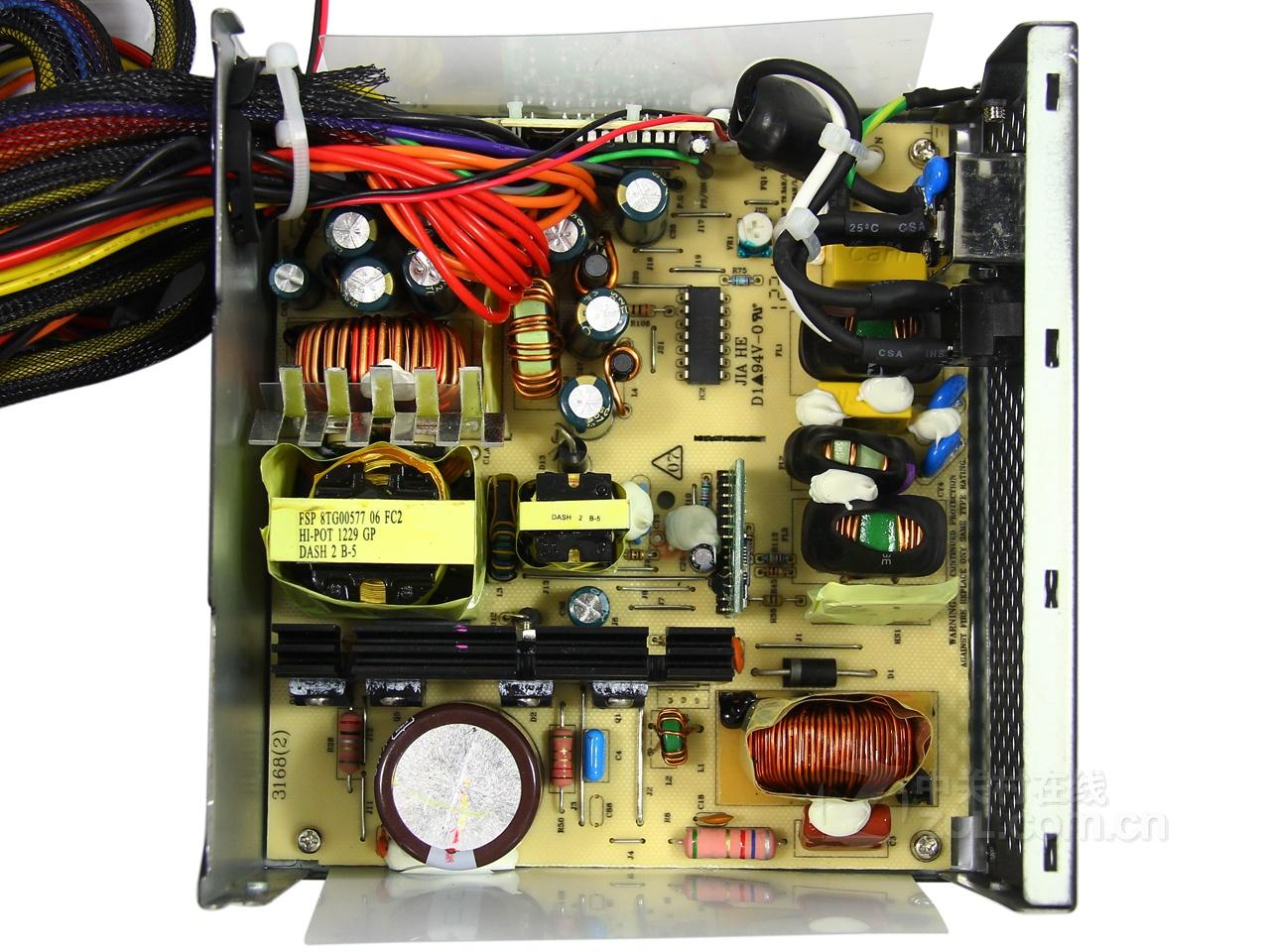 thx201h电源电路图