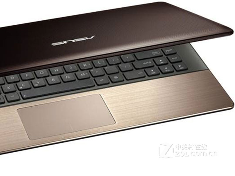 【高清图】华硕x45系列(asus(华硕))棕色