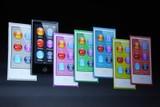 苹果iPod nano 7实拍图