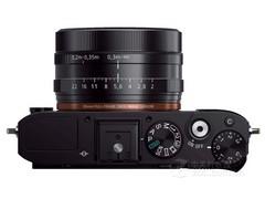 全画幅便携相机 索尼黑卡RX1低价上市