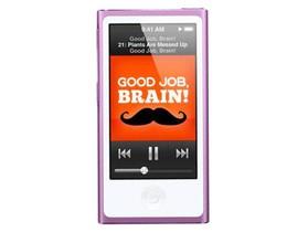 苹果iPod nano 7主图