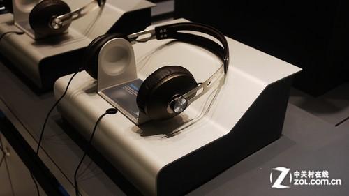 IFA2012:森海塞尔