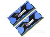 金士顿HyperX 8GB DDR3 2666(KHX26C11T2K2/8X)