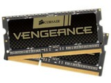 海盗船8GB DDR3 1600(CMSX8GX3M1A1600C10)