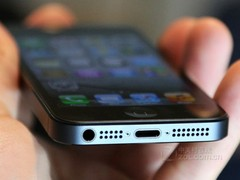 高人气无人敌 16GB苹果iPhone 5报好价